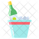 Abeer Box Beer Bucket Ice Icon
