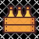 Beer Buckets Icon