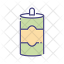 Beer Can Can Beer Tin Icon