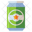 Beer Can Beer Tin Can Icon