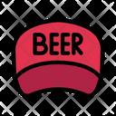 Beer Cap Icon