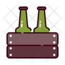 Beer Crack Beer Buckets Bucket Icon