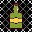 Beer Craft Whiskey Bottle Bottle Icon