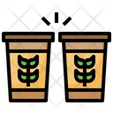 Beer Cups Icon