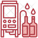 Distillation Mug Alcohol Icon