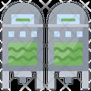 Beer Distillery Icon