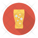 Beer Bottle Glass Icon