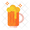 Beer Glass Beer Drink Icon