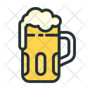 Beer Glass Brew Icon