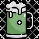 Beer Saint Patricks Day Patrick Icon