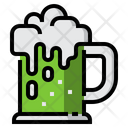 I Beer Glass Beer Glass Beer Icon