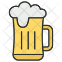 Beer Glass Icon
