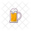 Beer Champagne Drink Icon