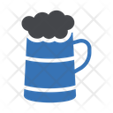Champagne Beer Drink Icon