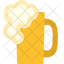 Mug Tankard Beer Glass Icon