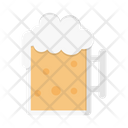 Beer Glass Beer Champagne Icon