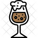 Beer Glass Beer Glass Icon
