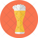 Beer Glass Bar Icon