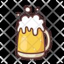 Drink Beer Restaurant Icon