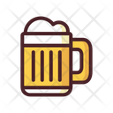 Beer Beer Glass Beer Cup Icon