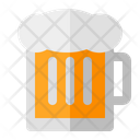 Alcohol Drink Beer Icon