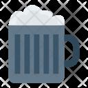 Beer Mug Wine Icon