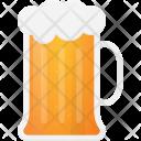 Beer jar Icon