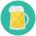 Beer Jug Jar Icon