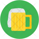 Beer Chilled Mug Icon