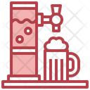Beer Alcohol Beer Bottle Icon