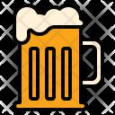 Beer Drink Beverage Icon