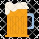 Beer Jar Drink Icon