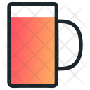Beer Alcohol Beverage Icon