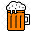 Beer jug Icon