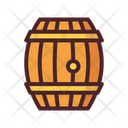 Beer Keg Beer Barrel Barrel Icon