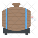 Beer keg Icon