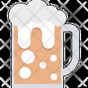 Beer Mug Beer Chilled Beer Icon