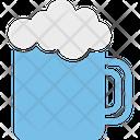 Beer Mug Beer Pint Beer Stein Icon