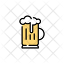 Beer Mug Beer Beer Glass Icon