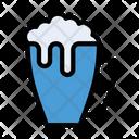 Beer Champagne Mug Icon