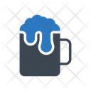 Beer Mug Drink Icon