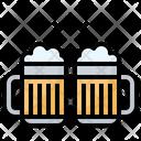 Beer Mug Pint Mug Icon