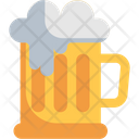 Beer Mug Beer Beverage Icon