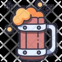Mug Medieval Drink Icon