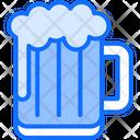 Beer Mug Beer Pint Drink Icon