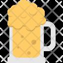 Beer Mug Alcohol Icon