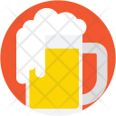 Beer Stein Pint Icon