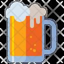 Beer Mug Beer Glass Beer Stein Icon
