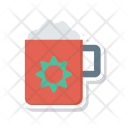 Beer Mug Cup Icon