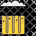 Beer Glass Mug Icon